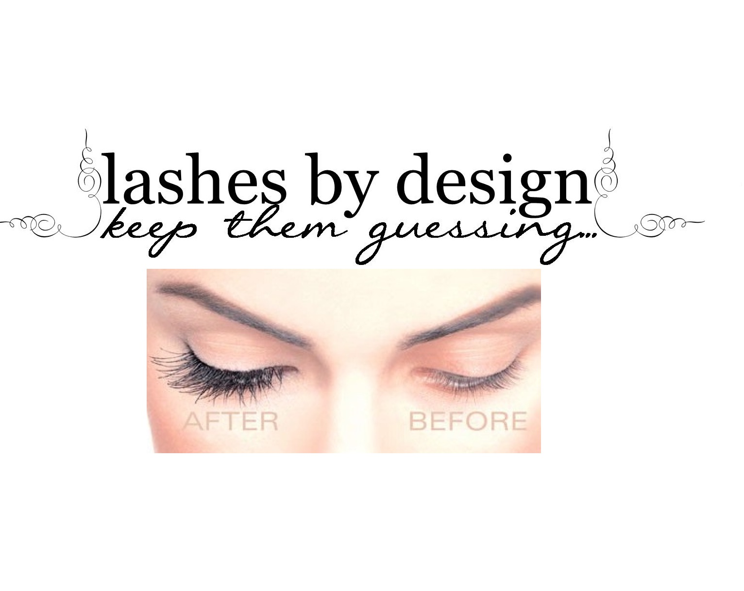 Lashes By Design